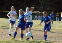 Mariners battle Searsport