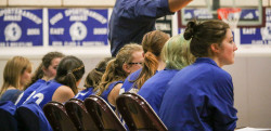 Coach Randy Shepard