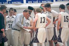 Coach Dwayne Carter