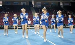 Cheering spirit