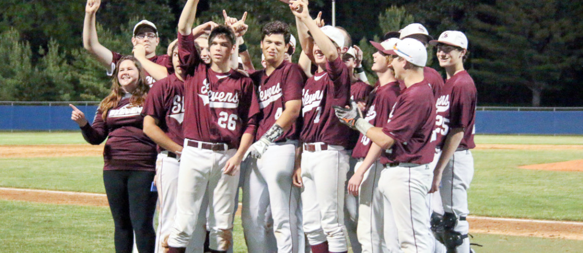 Eagles dig in to bring home Class C North title
