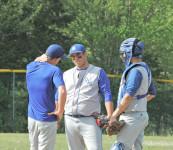 Mariner Coach Hale