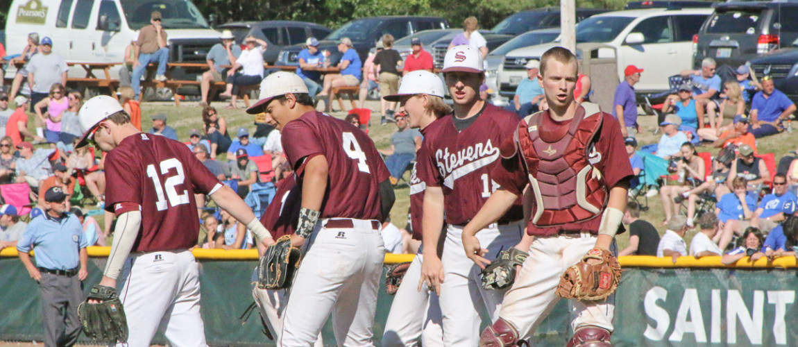 Winners in the North, Eagles fight for state title