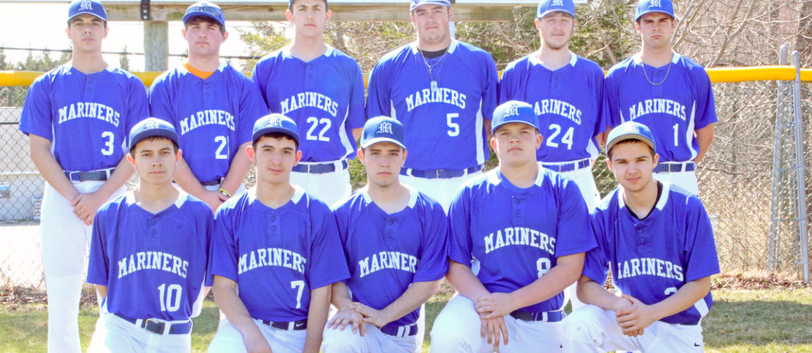 DIS boys varsity baseball team looks to improve from 2016
