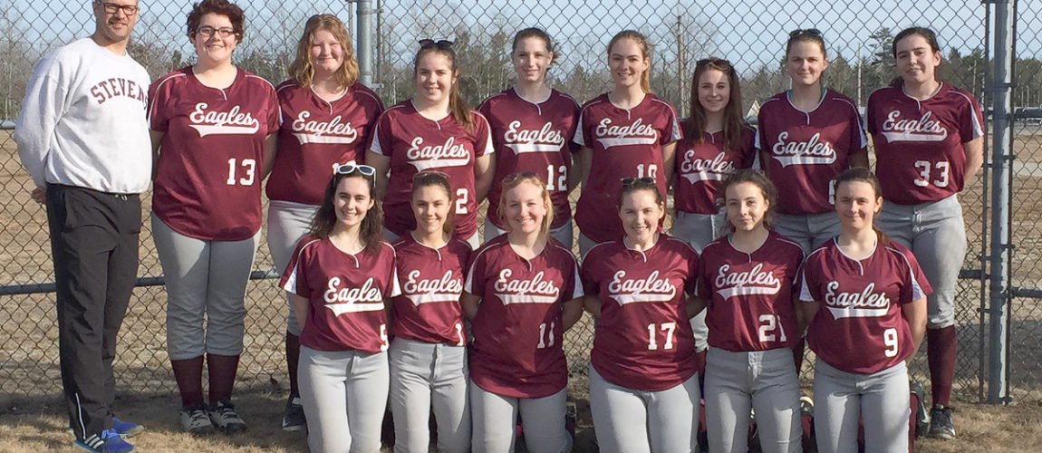 GSA softball players 'motivate themselves' with strong leadership and unity