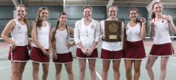 GSA sweeps northern championships