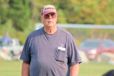 Coach Steve Bemiss