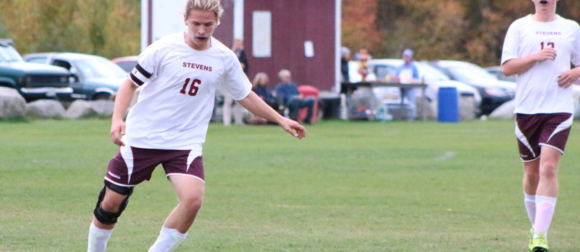 It's playoff time for Eagles' varsity soccer teams