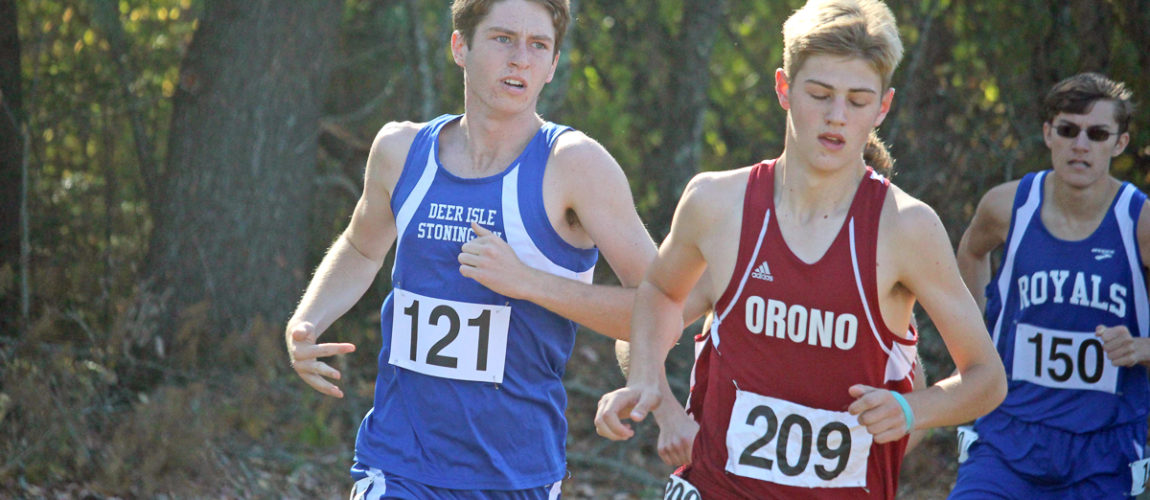 Penfold brings home Class C North title