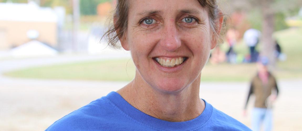 Coach's Corner: Mary Penfold