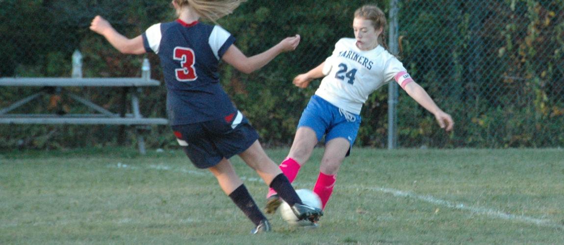 DI-S girls soccer team better than season record shows