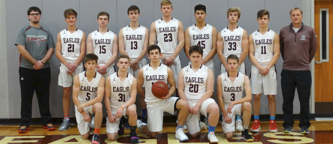Defending state champion Eagles to take it 'one game at a time'