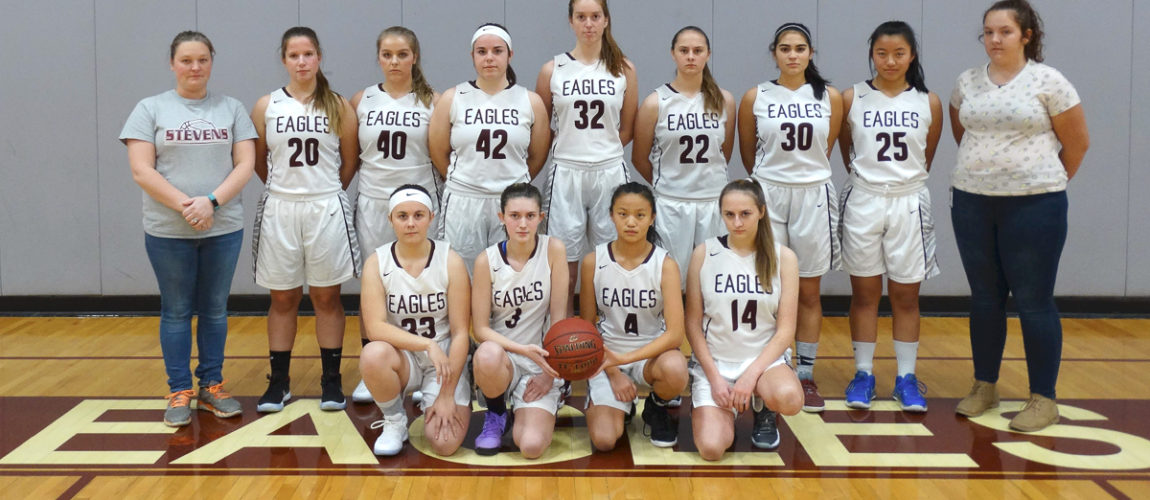 New look, same goal for GSA girls basketball team