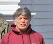 Coach Tony Rolfe