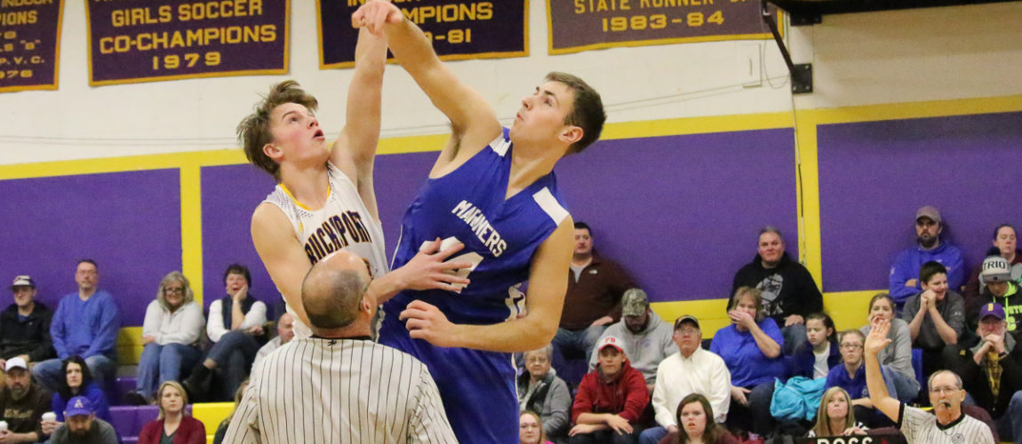 Mariners get big win over Sumner